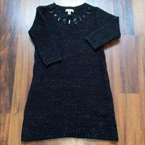 Cherokee Girl Sweater Dress
